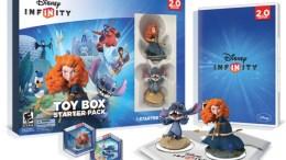 Disney Infinity 2.0 Releases Second Wave