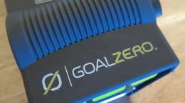 Goal Zero Torch 250 USB Power Hub and Flashlight Review: A Smarter Light