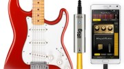 IK Multimedia Announces Amplitube and iRigHD-A for Some Samsung Devices!