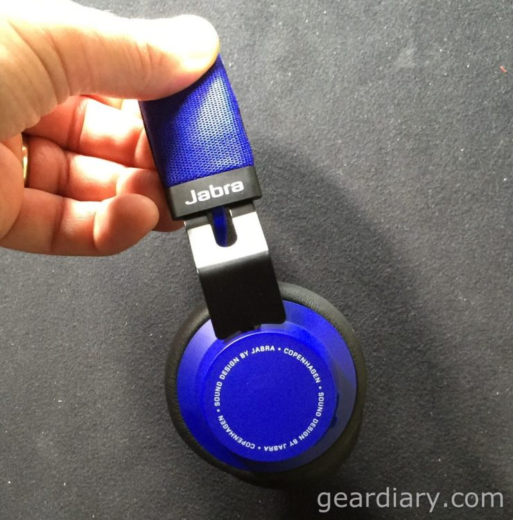 Jabra Move Brings Wireless Music on the Cheap