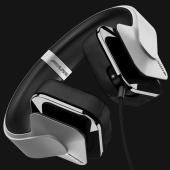 Alpine Over-the-Ear Headphones Keep the Music Going