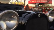 Dodge Rocks 100th Birthday in Mötley Fashion