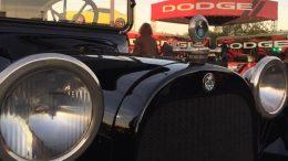 Dodge Rocks 100th Birthday in Mötley Fashion