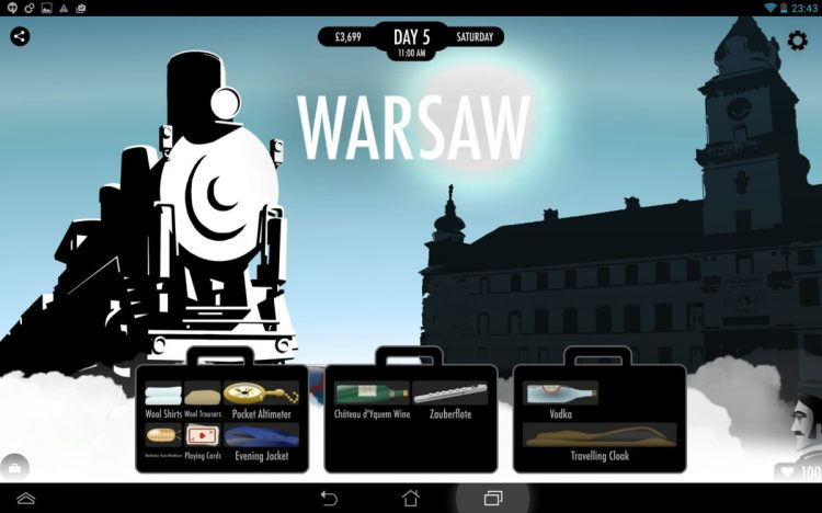'80 Days' Is a Journey Worth Taking on iOS or Android