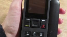 The Inmarsat IsatPhone2 Review: Never Be Out of Reach