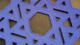3D Printed Kippah Is Nothing Short of Awesome - Technology Meets Tradition