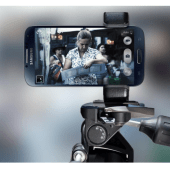 SHOULDERPOD S1 Smartphone Tripod Mount Review