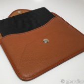 Beyzacases Thinvelope iPad Air and iPad Air 2 Case Review