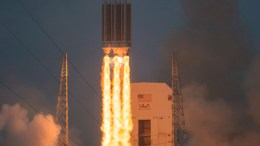 GearDiary Thoughts on the Orion Spacecraft Launch from a Space Shuttle Fan