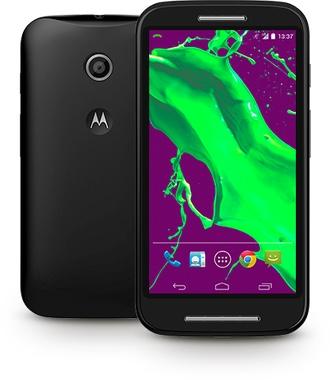 Motorola E on Republic Wireless Review