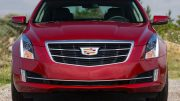 2015 Cadillac ATS Coupe the Next Big (Little) Thing?