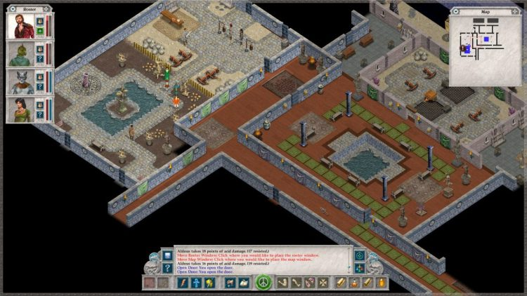 GearDiary Avernum 2: Crystal Souls Takes Us Back to the Massive Subterranean World!