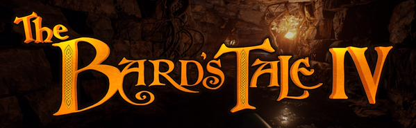 The Bard's Tale IV Officially Announced by Brian Fargo!