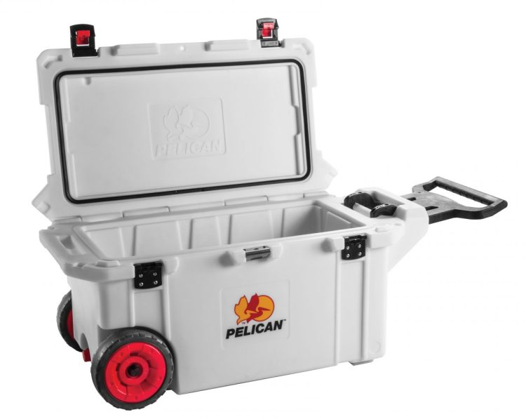 Pelican ProGear 80QT Elite Cooler: Bear Proof and Ready to Roll!