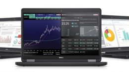 GearDiary Dell Updates Latitude Portfolio with New Processors and Technology!