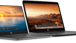 Dell Launches Laptops, Tablets, Gaming Systems, Monitors & More at CES 2015
