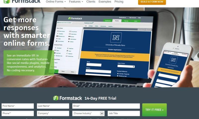 FormStack