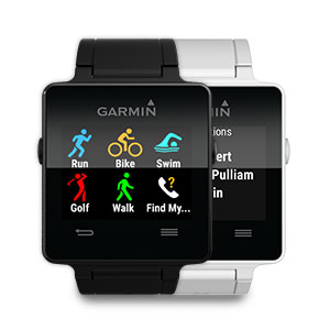 GearDiary Garmin Announces the VivoActive Next Generation Smart Fitness Watch, More!