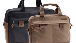 GearDiary The Waterfield Bolt Briefcase Is All Business and All Waterfield