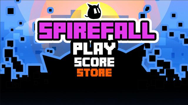 Spirefall 1