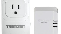 TRENDnet Announces Two Home Automation Products