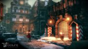 Woolfe: The Red Hood Diaries Out Now On Early Access