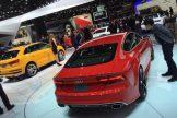 Audi display