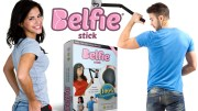 The Belfie Stick Seeks to Prove There Are Better Ways to Make an Ass of Yourself