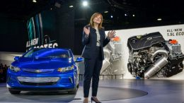 GearDiary Chevrolet Introduces Next Volt and New Bolt at NAIAS