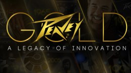 Peavey Electronics Introduces 50th Anniversary Guitar Amplifiers at NAMM