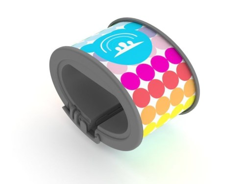 Paxie Brings Wearables and GPS Tracking to Kids