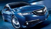 2015 Acura TLX All About the Drive - and the Driver