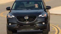 2015 Mazda CX-9 Is Still a Winner