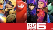 Big Hero 6 Early Digital Release