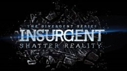 'Insurgent' Virtual Reality Experience Announcement