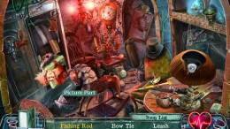 GearDiary Mind Snares: Alice's Journey is a Captivating Adventure for iOS Gamers!