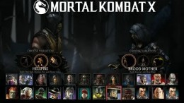 New 'Mortal Kombat X' Characters & Features Revealed!