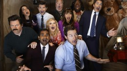 Parks & Recreation Ends...but the Laughs Continue
