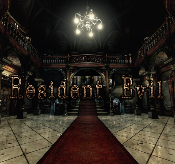 Resident Evil Digital Release Takes Top Spot