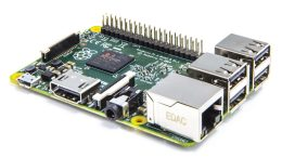 Raspberry Pi Model B Version 2 Now Available -- if You Can Find It