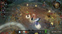 GearDiary RPG Industry Veterans Announce Sword Coast Legends Coming in Late 2015