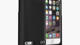 GearDiary Prong Introduces the PWR Case for iPhone 5 & iPhone 6