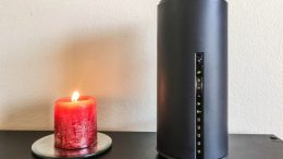 GearDiary D-Link Viper DSL-2900AL Review: Not Your Average Router