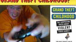 'Grand Theft Childhood' Book Addresses Video Game Violence Well