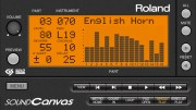 Roland Brings the Classic Sound Canvas Synth Module to iOS