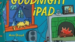 "GearDiary How Up to Date Is ""Goodnight iPad""?"