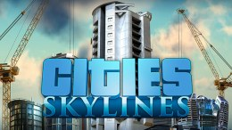 Cities: Skylines Towers Above the City Builder Game Competition