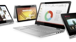 GearDiary HP Announces the HP Spectre x360, Its Most Premium and Versatile PC!