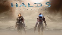 GearDiary Get in Line: 'Halo 5: Guardians' Release Date Revealed!