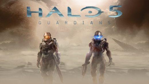 GearDiary Get in Line: 'Halo 5: Guardians' Release Date Revealed!